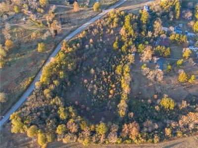 Greenwood Residential Lots & Land For Sale: TBD Solesbee RD