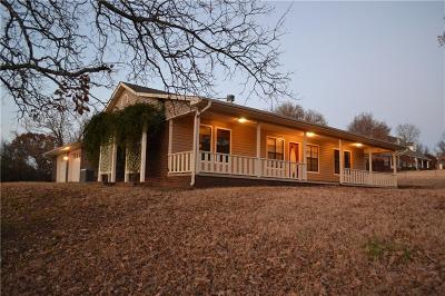 Fort Smith AR Single Family Home For Sale: $200,000