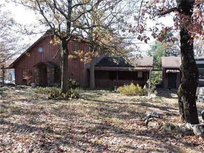 Greenwood Single Family Home For Sale: 623 White Rock RD