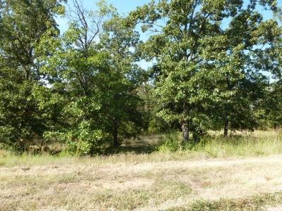 Van Buren Residential Lots & Land For Sale: Lot 21 River Overlook LOOP