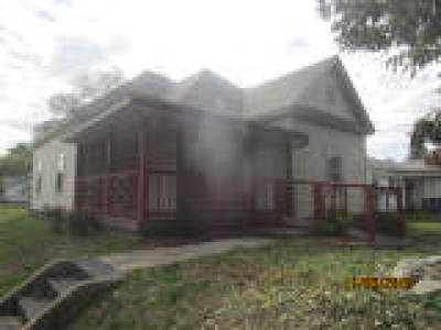 Fort Smith Single Family Home For Sale: 2122 N 7th ST