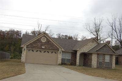 Van Buren Single Family Home For Sale: 806 Shanna DR
