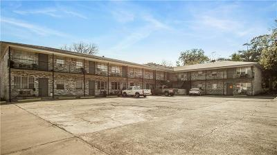 Fort Smith Multi Family Home For Sale: 520 16th ST
