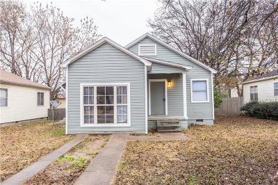 Fort Smith Single Family Home For Sale: 516 N 35th ST