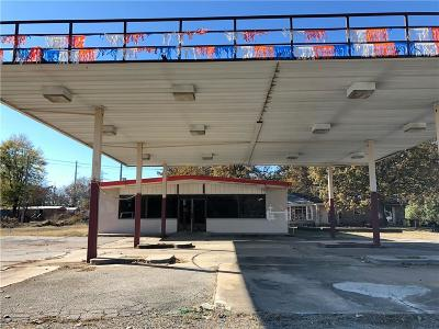 Fort Smith Commercial For Sale: 8722 Highway 271