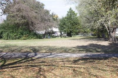 Greenwood Residential Lots & Land For Sale: TBD Evans RD