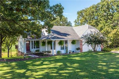 Lavaca Single Family Home For Sale: 5801 Park RD