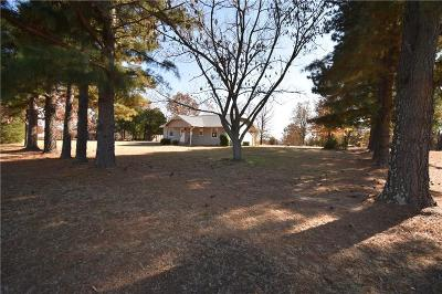 Muldrow Single Family Home For Sale: 474704 E 1080 RD