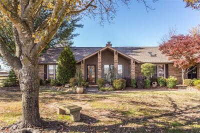 Fort Smith Single Family Home For Sale: 14208 Hay RD
