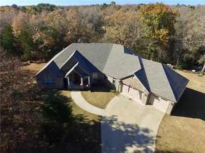 Mulberry Single Family Home For Sale: 14704 Oak Bower RD