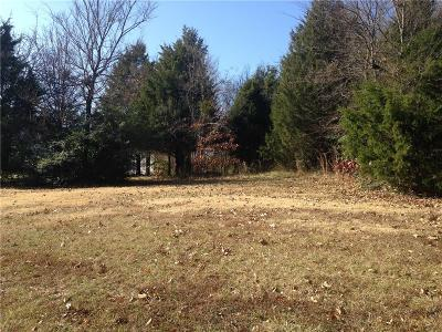 Fort Smith Residential Lots & Land For Sale: 10800 Woodland DR