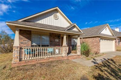 Van Buren Single Family Home For Sale: 2517 Griffin ST
