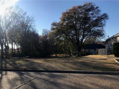 Van Buren Residential Lots & Land For Sale: 117 N 11 ST