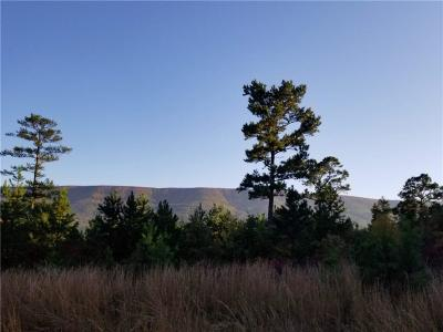 Heavener Residential Lots & Land For Sale: 000 Spring Mtn RD