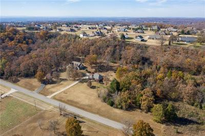 Roland Residential Lots & Land For Sale: TBD S 4770 RD