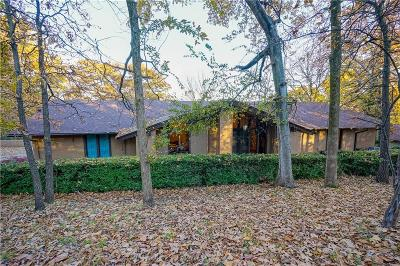 Fort Smith Single Family Home For Sale: 2807 S 58th ST