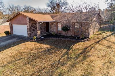 Van Buren Single Family Home For Sale: 509 Evergreen DR