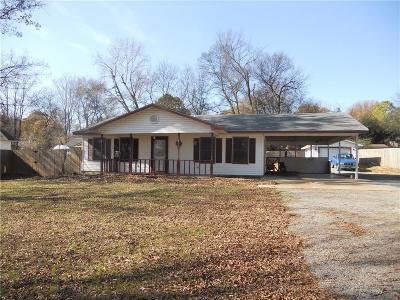 Van Buren Single Family Home For Sale: 2124 Harrison ST