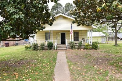Fort Smith Single Family Home For Sale: 6000 10th ST