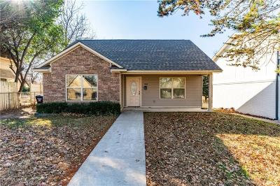 Fort Smith Single Family Home For Sale: 1708 S T ST