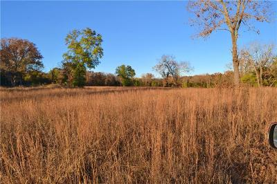 Muldrow Residential Lots & Land For Sale: TBD S 4700 RD