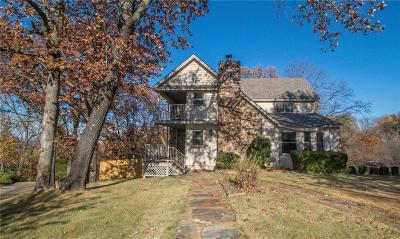 Fort Smith Single Family Home For Sale: 2305 Skye RD