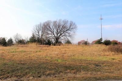 Alma Residential Lots & Land For Sale: TBD Edwards RD