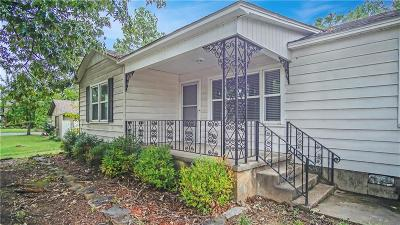 Fort Smith Single Family Home For Sale: 4600 Kinkead AVE