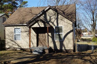 Fort Smith Single Family Home For Sale: 2313 Wirsing AVE