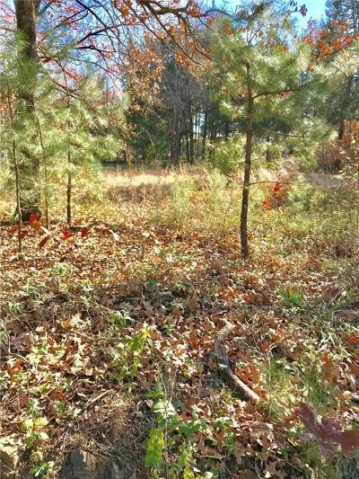 Van Buren Residential Lots & Land For Sale: TBD Bronzewood