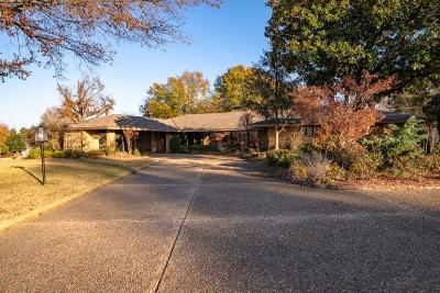 Fort Smith Single Family Home For Sale: 11 Free Ferry CIR