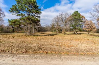Roland Residential Lots & Land For Sale: TBD Pine ST