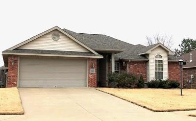 Alma Single Family Home For Sale: 1226 Cultivar RD