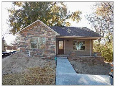 Fort Smith Single Family Home For Sale: 2712 Irving ST