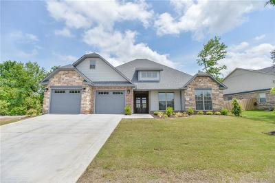 Fort Smith Single Family Home For Sale: 7021 Forest Canyon DR