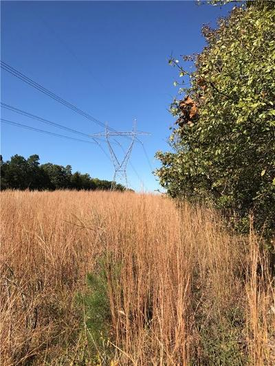 Greenwood Residential Lots & Land For Sale: TBD Breezy LN