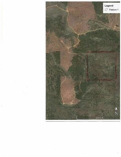 Poteau OK Residential Lots & Land For Sale: $80,000