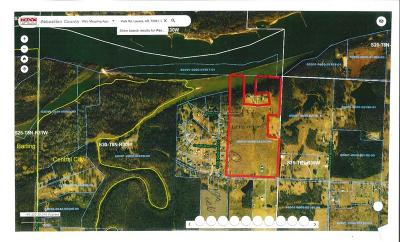 Lavaca Residential Lots & Land For Sale: Tract 2 Park RD