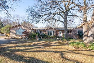 Fort Smith Single Family Home For Sale: 1120 S 66Th ST