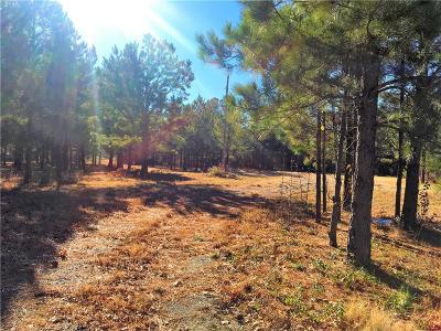 Sallisaw Residential Lots & Land For Sale: TBD Hwy 59