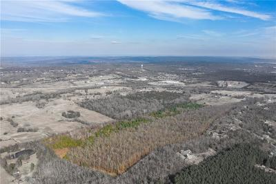 Greenwood Residential Lots & Land For Sale: TBD Skinner HTS