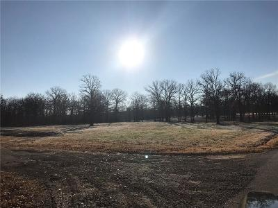 Greenwood Residential Lots & Land For Sale: 1100 Deerwood DR