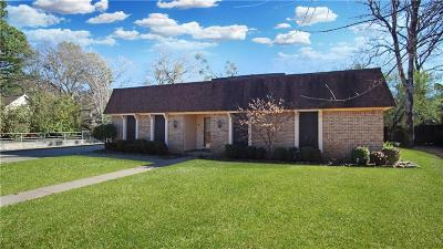 Fort Smith Single Family Home For Sale: 3301 27th ST