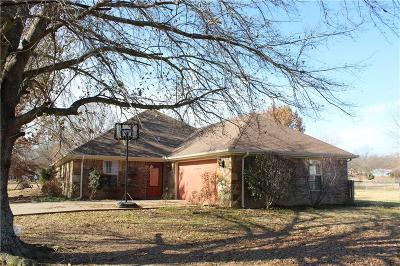 Fort Smith Single Family Home For Sale: 6007 Eagle LN