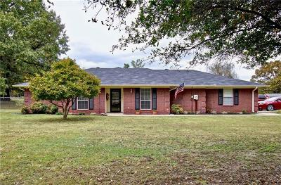 Poteau OK Single Family Home For Sale: $173,800