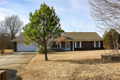Single Family Home For Sale: 27831 Fair Hill RD
