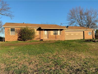 Single Family Home For Sale: 43165 Ollar RD