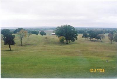 Lavaca Residential Lots & Land For Sale: Tract 4 Park RD
