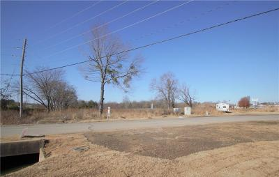 Fort Smith Residential Lots & Land For Sale: 11000 S 71 HWY