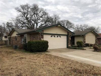 Fort Smith Single Family Home For Sale: 3205 S 95th ST
